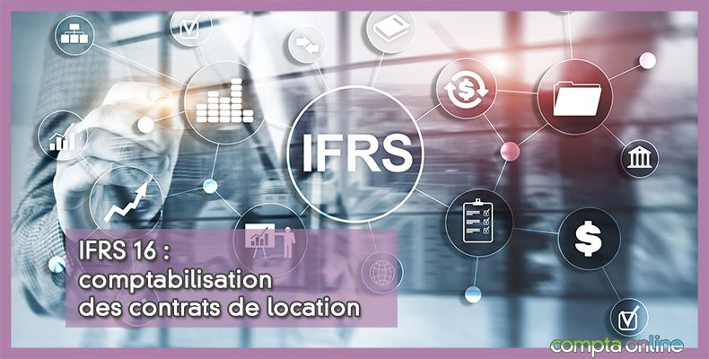 Norme IFRS 16