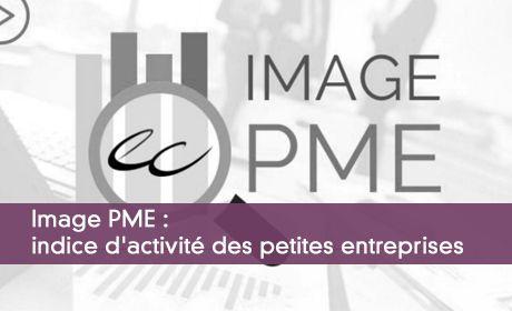 Image PME : indice d'activité des petites entreprises