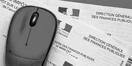 Les taux d'impôt en France en 2016
