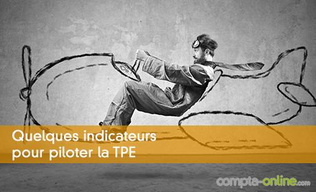 Indicateurs de performance d'une entreprise
