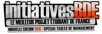 """Concours étudiant """"Initiative BDE"""" : Votez pour la finale !"""
