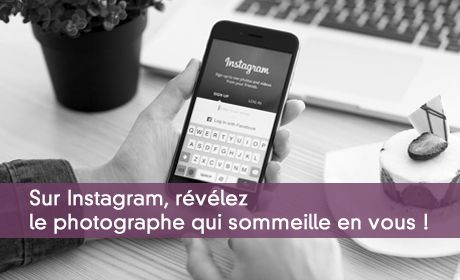 Instagram en pratique