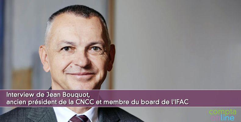 Jean Bouquot