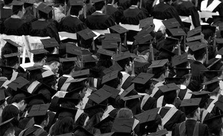 Le recrutement des jeunes diplômés dans une start-up