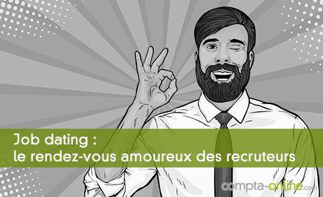 Job dating : quelques minutes pour séduire un recruteur