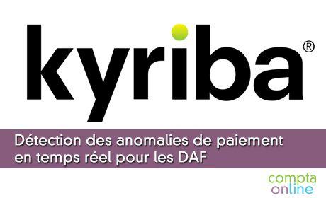 Kyriba lance Payments Network, sa plateforme de paiements mondiale