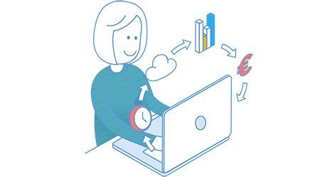 Reprenez le contrôle de vos paiements et assurez-vous d'être toujours payé à temps tout le temps !