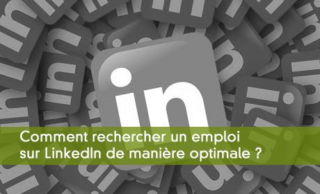 Linkedin et l'emploi