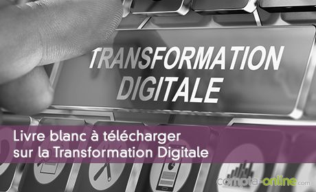Transformation Digitale : why not ? ENFIN un mode d'emploi !