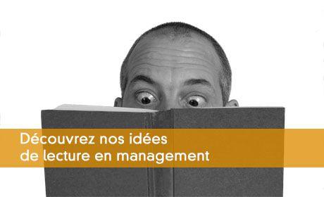 Idées de lecture de management