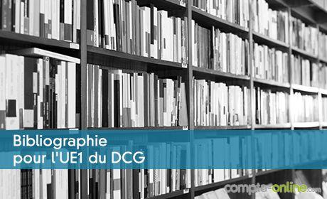 DCG 2019 : les livres pour DCG UE1 « introduction au droit »