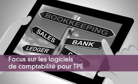 Les logiciels de comptabilité pour TPE au banc d'essai