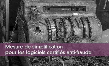 Logiciel anti-fraude: non, tous les auto-entrepreneurs ne devront pas s'équiper
