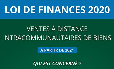 Loi de finances 2020