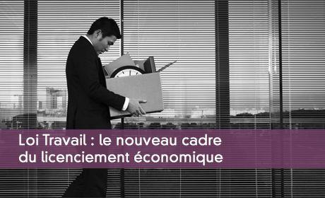 loi travail rupture du contrat de travail