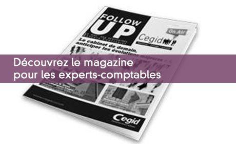 Magazine expert-comptable