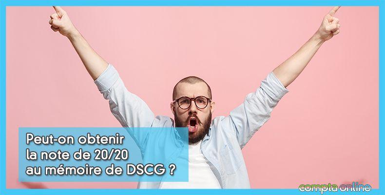 Exemple mémoire DSCG