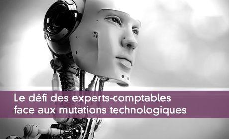 Les experts-comptables et les mutations technologiques