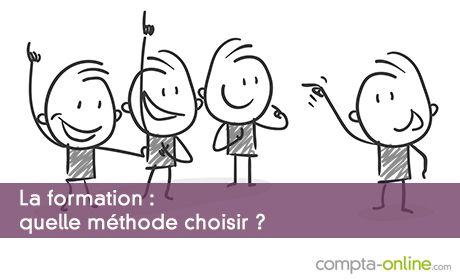 La formation : quelle méthode choisir ?