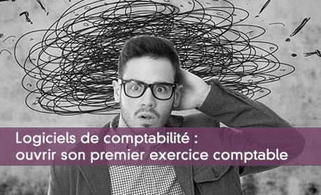 Comment paramétrer son logiciel comptable quand on débute une comptabilité ?