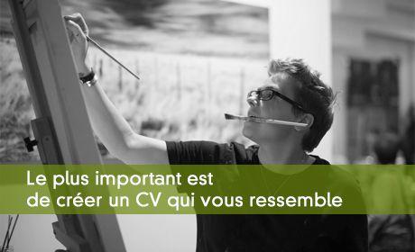 5 conseils pour améliorer son CV