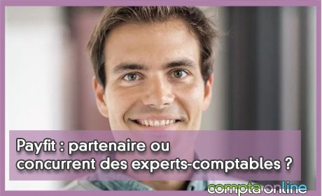 Payfit : partenaire ou concurrent des experts-comptables ?