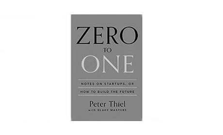 Le livre qui célèbre l'innovation et la créativité par l'entrepreneuriat