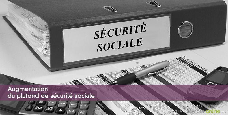 Le plafond de s curit sociale pour 2018 - Plafond retraite securite sociale 2014 ...