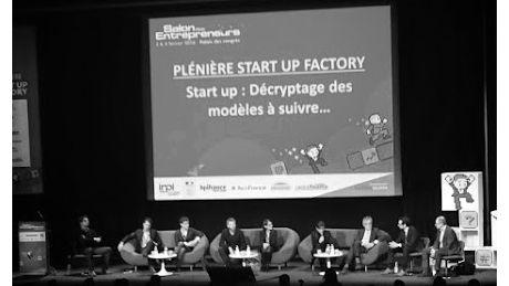 Les 10 conseils de la Start-up Factory pour créer son entreprise