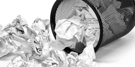 Détruire les documents originaux après numérisation ?