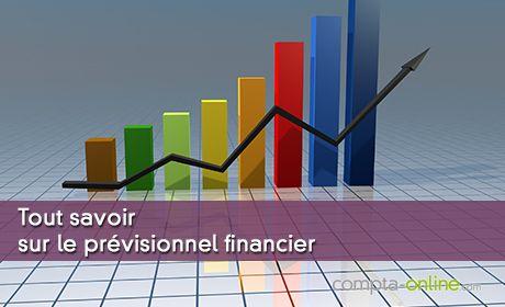 Tout savoir sur le prévisionnel financier