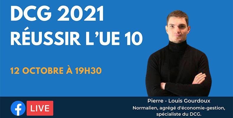 DCG 2021 : réussir l'UE10