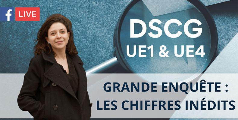 Les coulisses du DSCG : les informations et chiffres inédits