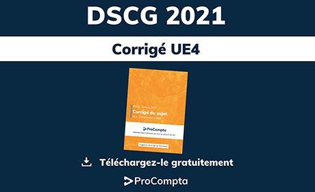 Corrigé DCSG 2021 UE4