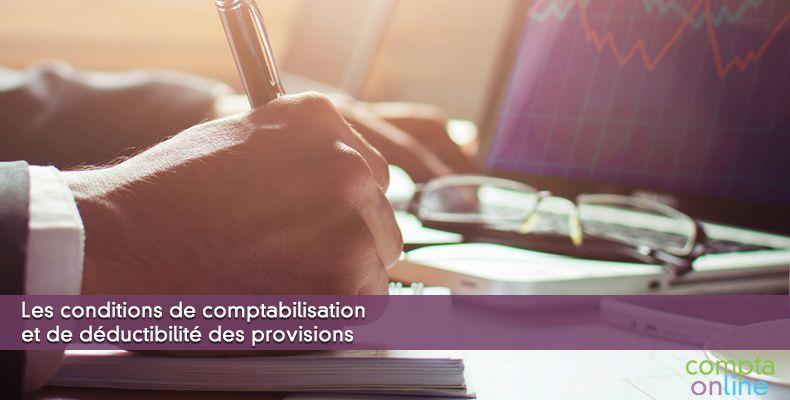 Provision comptable