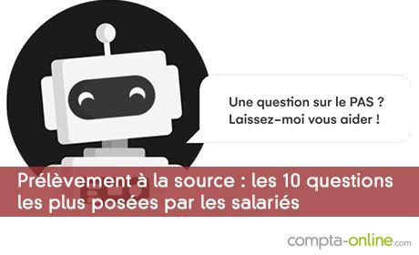 #PAS : les 10 questions les plus posées par les salariés