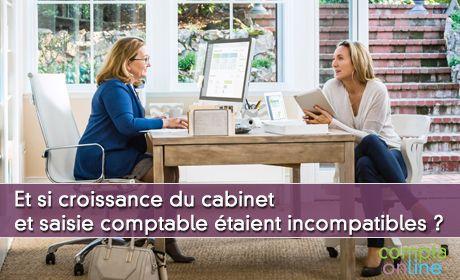 Et si croissance du cabinet et saisie comptable étaient incompatibles ?