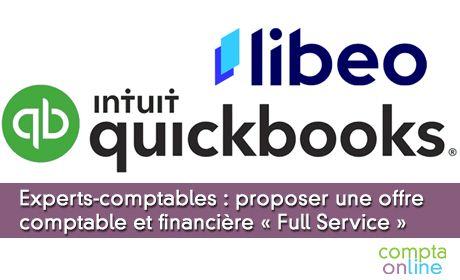 Experts-comptables : proposer une offre comptable et financière « Full Service »