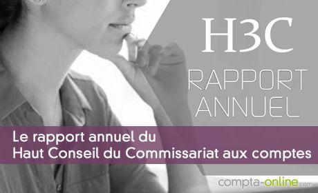 Le rapport annuel du H3C