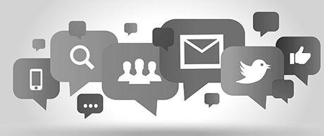 Penser les réseaux sociaux comme des outils stratégiques