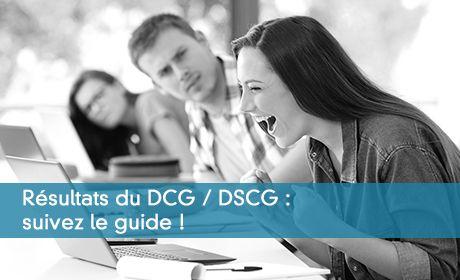 Consulter les résultats du DSCG 2017 !