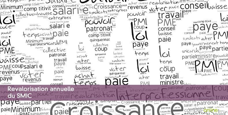 Taux Horaire Du Smic 2019 A 10 03 Euros Et Montant Mensuel De 1521