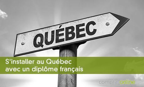 Professionnels du chiffre : marché de l'emploi et équivalence au Québec