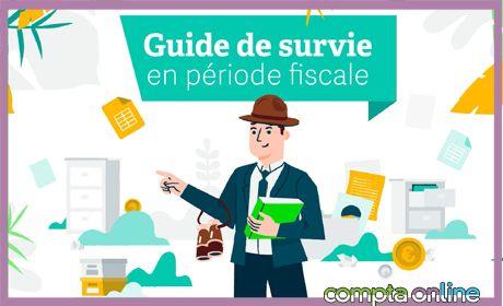 Guide de survie en période fiscale