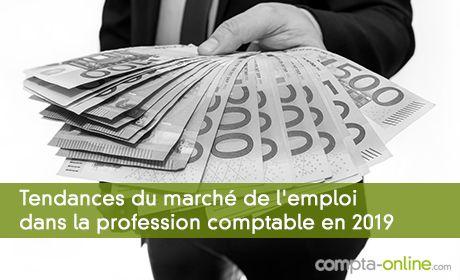 Etude de rémunérations 2020 : expertise et comptabilité