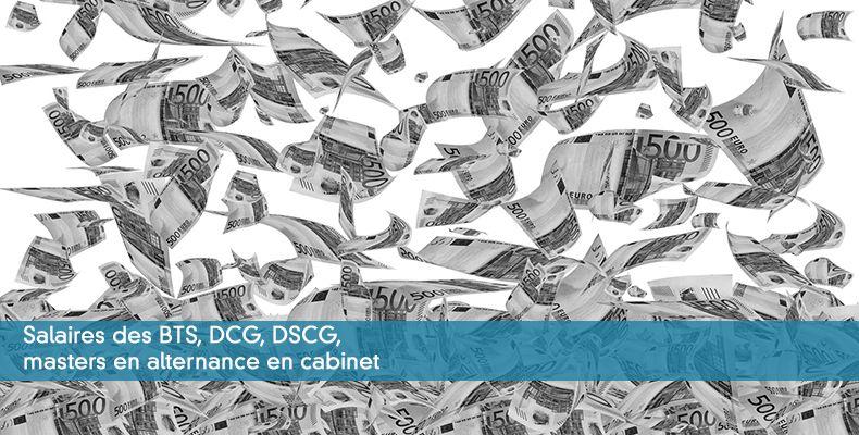 Contrat De Professionnalisation En Cabinet Les Salaires Minimums