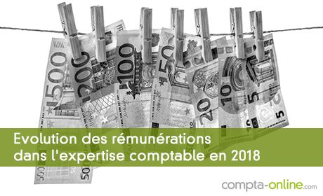 Etude rémunérations 2019 : métiers de l'expertise comptable et de la comptabilité