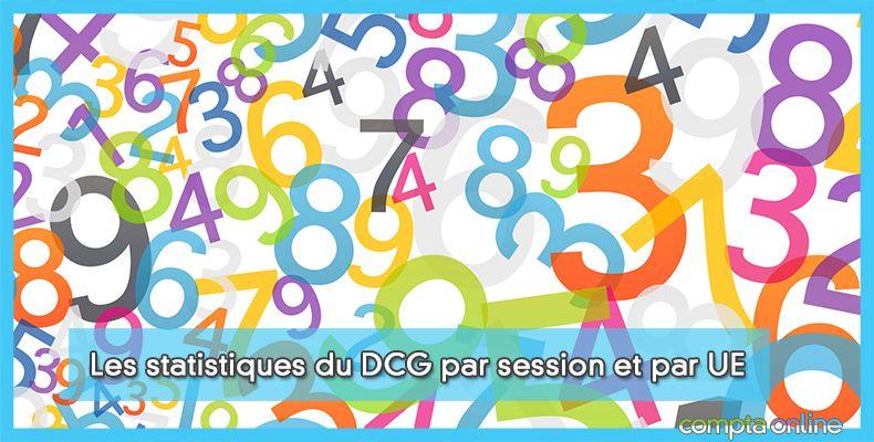 Taux de réussite DCG