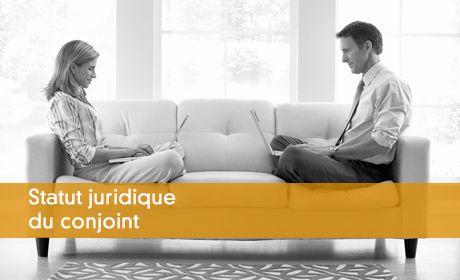 Statut du conjoint en entreprise : salarié, collaborateur, associé