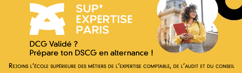 Sup'Expertise Paris